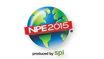 NPE2015:THE INTERNATIONAL PLASTICS SHOWCASE